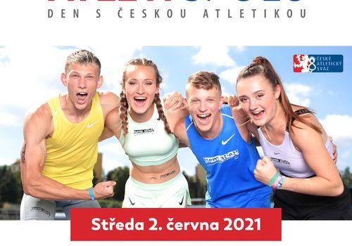 Den s českou atletikou