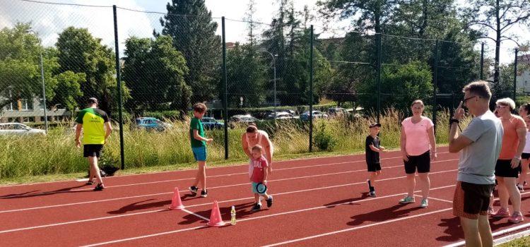 Atletika pro rodinu