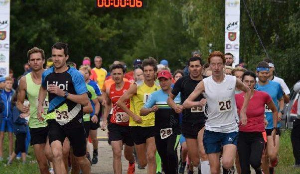 Šestý ročník běhu Chodovská vlečka se uskutečnil!